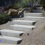 Home Landscape Inspiration From Palm Springs