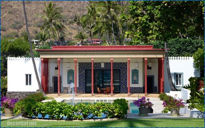 Playhouse at Shangri-La