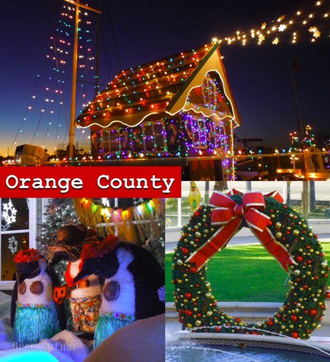 Orange County Christmas