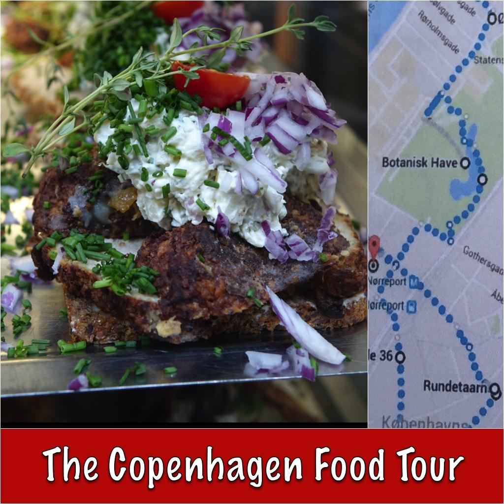 The Copenhagen Food Tour