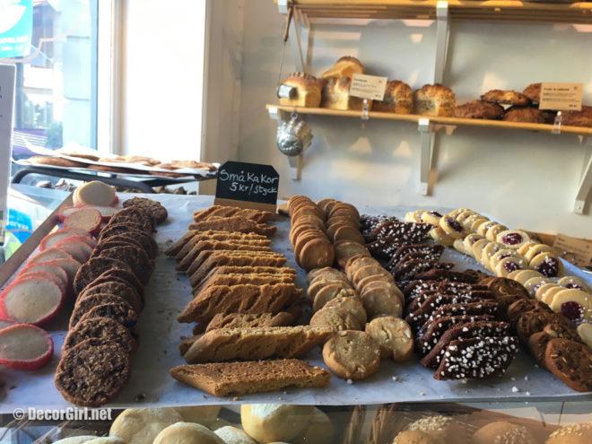 Grillska Huset cookies