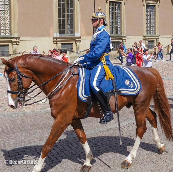 Royal Swedish Guard