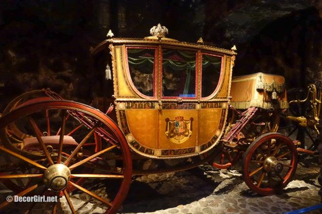 Swedish Royal Carriage