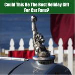 Could This Be The Best Holiday Gift For Car Fans?
