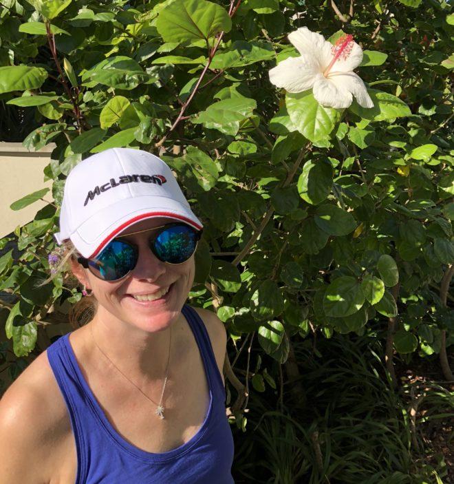 McLaren in Maui
