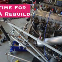 rebuild race engine