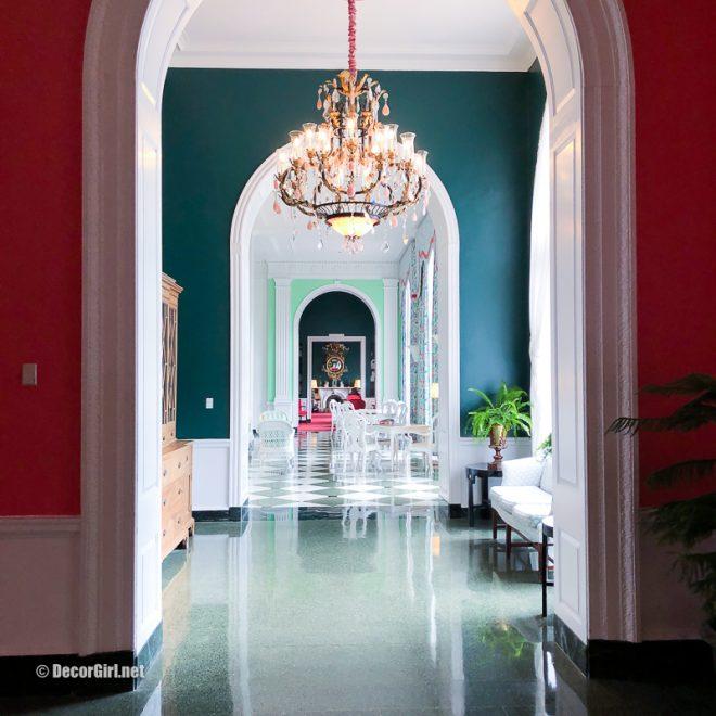 Greenbrier Interiors