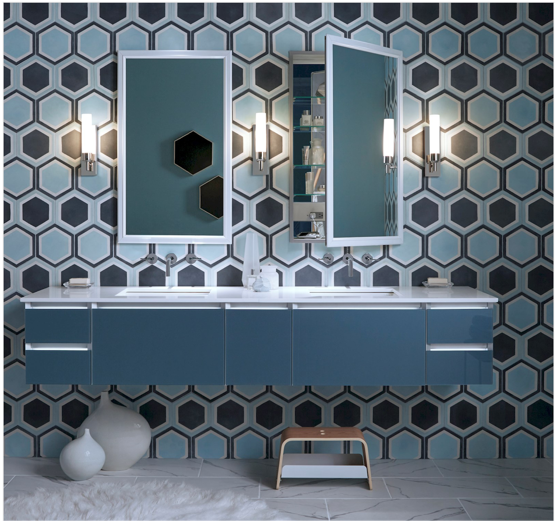 Robern master bathroom products
