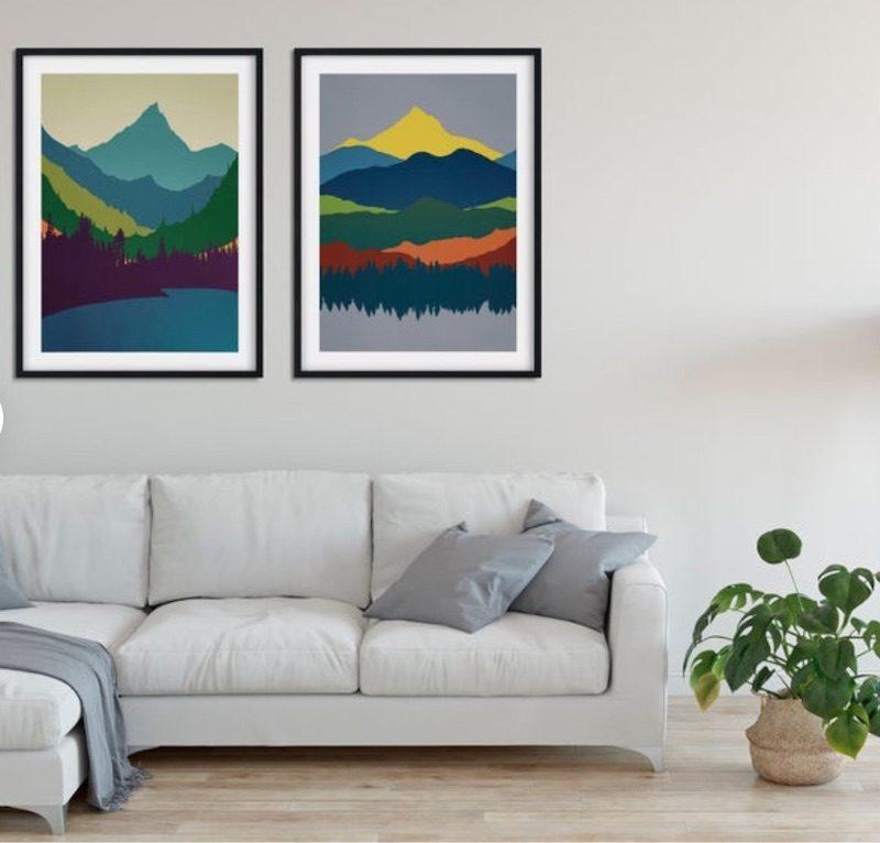 V Hellstom art prints