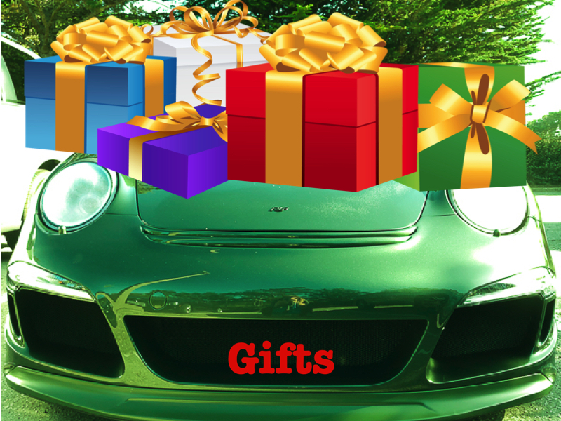 5 Awesome Gifts Car Enthusiasts Will Thank You For