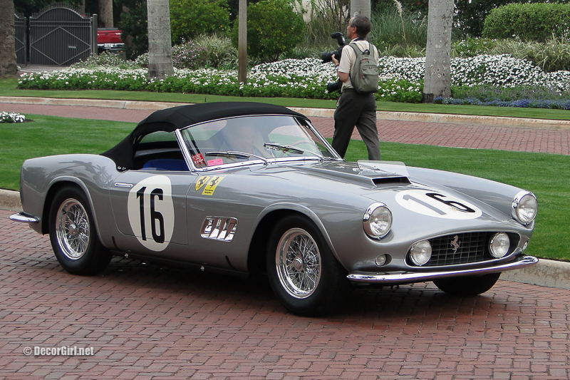 Ferrari 250 California SWB
