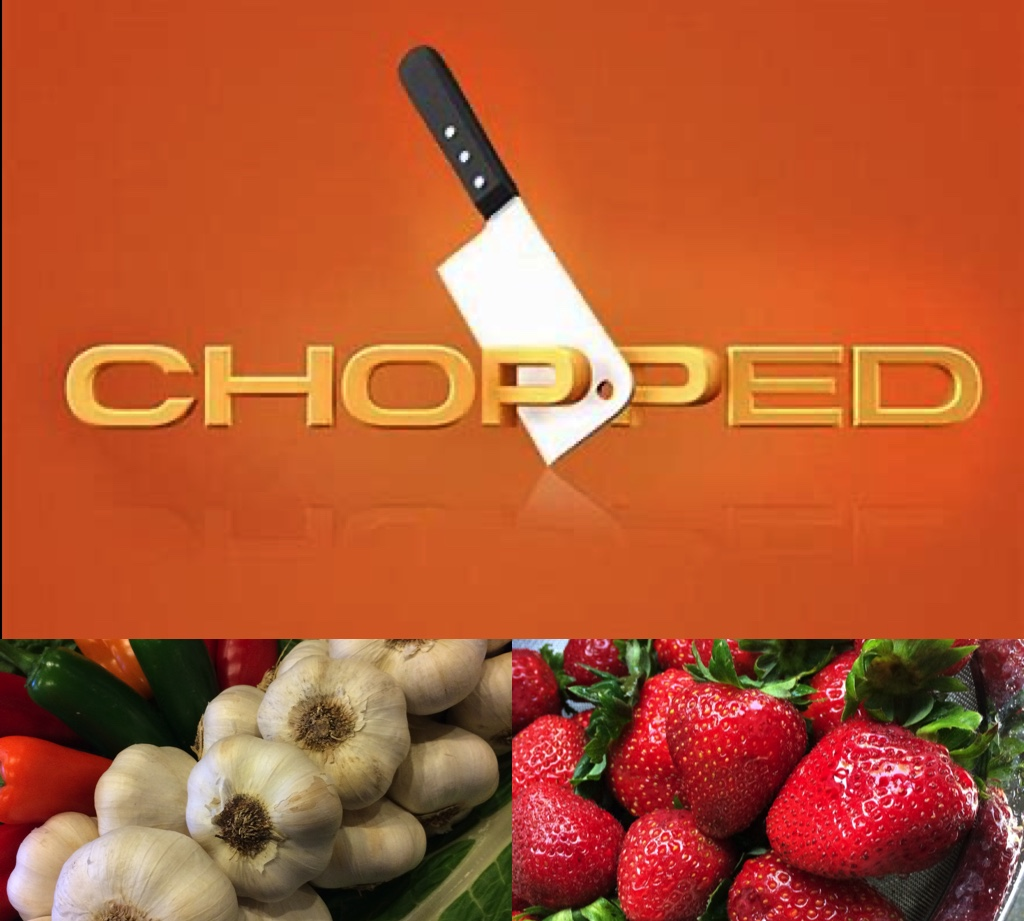 Chopped At Home