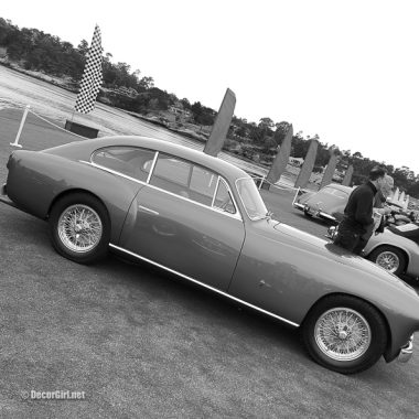 Ferrari 212 Inter Ghia Coupe
